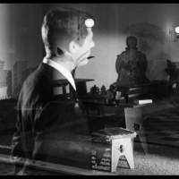 The Muted Transcendence of Antonioni's La Notte
