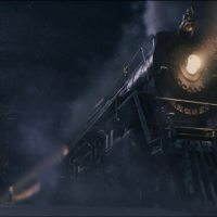 Christmas Movie Round-Up: The Polar Express
