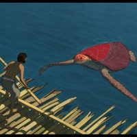 The Red Turtle: A Life Well Lived