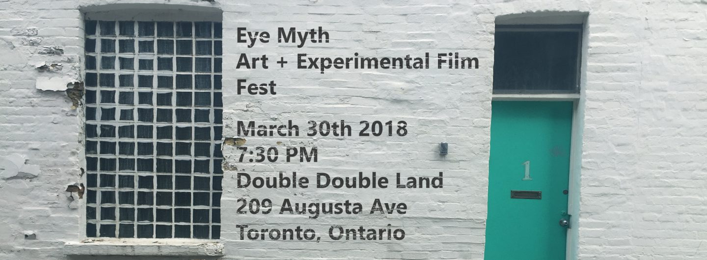 Eye Myth Film
