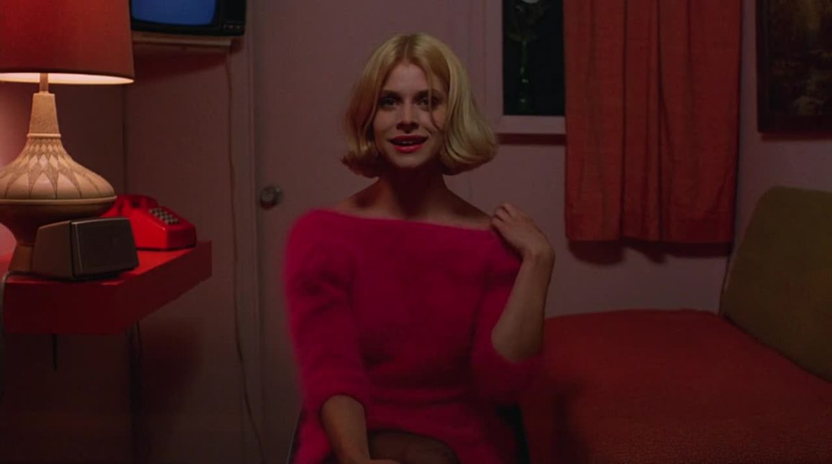 The tender heart of PARIS TEXAS